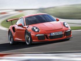 Ver foto 7 de Porsche 911 GT3 RS 991 2015