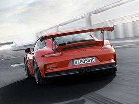 Ver foto 5 de Porsche 911 GT3 RS 991 2015