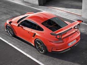 Ver foto 4 de Porsche 911 GT3 RS 991 2015