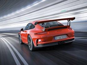 Ver foto 3 de Porsche 911 GT3 RS 991 2015