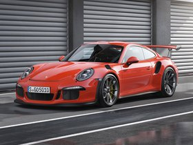 Ver foto 2 de Porsche 911 GT3 RS 991 2015