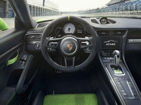 Ver foto 10 de Porsche 911 GT3 RS 991 2018
