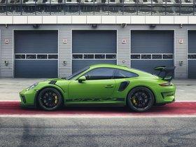 Ver foto 8 de Porsche 911 GT3 RS 991 2018