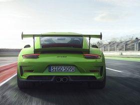 Ver foto 7 de Porsche 911 GT3 RS 991 2018