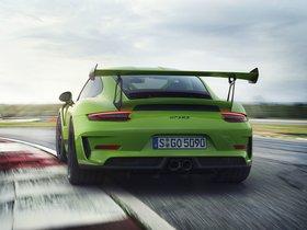 Ver foto 5 de Porsche 911 GT3 RS 991 2018