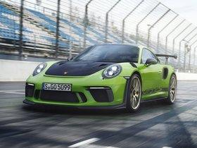 Ver foto 2 de Porsche 911 GT3 RS 991 2018