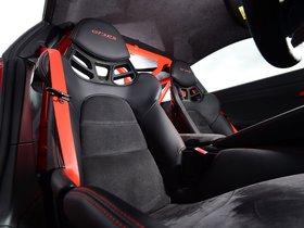 Ver foto 5 de Porsche 911 GT3 RS 991 UK 2015