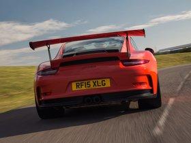 Ver foto 11 de Porsche 911 GT3 RS 991 UK 2015
