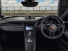 Ver foto 30 de Porsche 911 GT3 RS 991 UK 2015