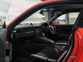 Ver foto 29 de Porsche 911 GT3 RS 991 UK 2015