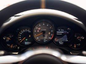 Ver foto 28 de Porsche 911 GT3 RS 991 UK 2015
