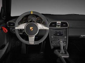 Ver foto 15 de Porsche 911 GT3 RS 997 2009