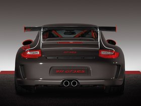Ver foto 6 de Porsche 911 GT3 RS 997 2009