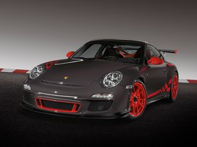 Ver foto 5 de Porsche 911 GT3 RS 997 2009