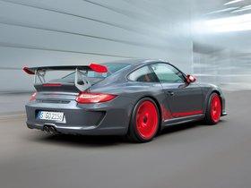 Ver foto 4 de Porsche 911 GT3 RS 997 2009