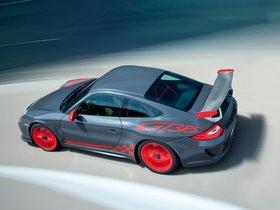 Ver foto 3 de Porsche 911 GT3 RS 997 2009