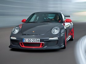 Ver foto 2 de Porsche 911 GT3 RS 997 2009