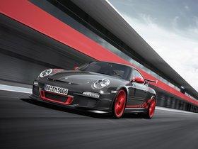 Ver foto 13 de Porsche 911 GT3 RS 997 2009