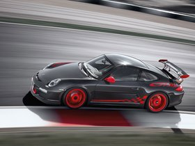 Ver foto 12 de Porsche 911 GT3 RS 997 2009