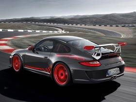Ver foto 11 de Porsche 911 GT3 RS 997 2009