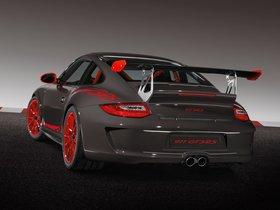 Ver foto 10 de Porsche 911 GT3 RS 997 2009