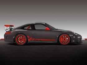Ver foto 9 de Porsche 911 GT3 RS 997 2009