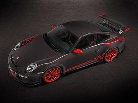 Ver foto 8 de Porsche 911 GT3 RS 997 2009