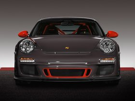 Ver foto 7 de Porsche 911 GT3 RS 997 2009