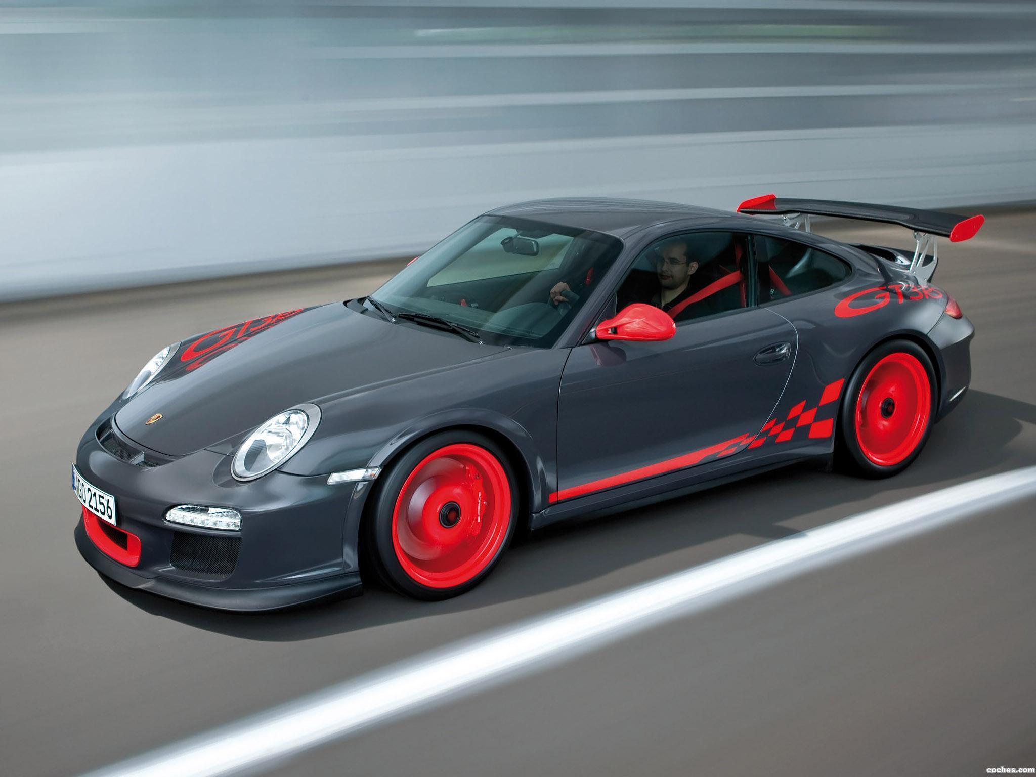 porsche 911 gt3 rs 2009 r15 Porsche 911 GT3 RS 997