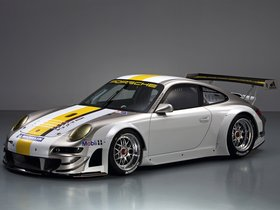 Ver foto 10 de Porsche 911 GT3 RSR 997 2011