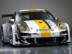 Ver foto 1 de Porsche 911 GT3 RSR 997 2011