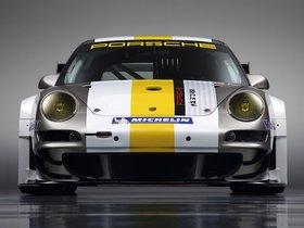 Ver foto 9 de Porsche 911 GT3 RSR 997 2011