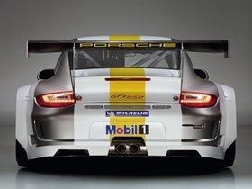 Ver foto 8 de Porsche 911 GT3 RSR 997 2011