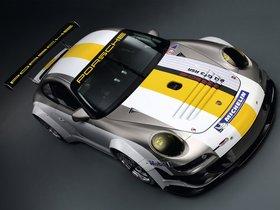 Ver foto 7 de Porsche 911 GT3 RSR 997 2011