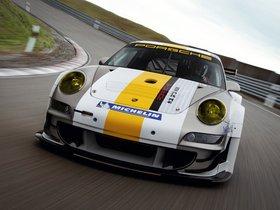 Ver foto 5 de Porsche 911 GT3 RSR 997 2011