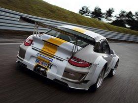 Ver foto 4 de Porsche 911 GT3 RSR 997 2011