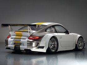 Ver foto 3 de Porsche 911 GT3 RSR 997 2011