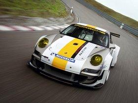 Ver foto 2 de Porsche 911 GT3 RSR 997 2011