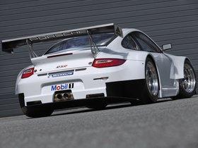 Ver foto 5 de Porsche 911 GT3 RSR 997 2012