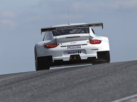 Ver foto 3 de Porsche 911 GT3 RSR 997 2012