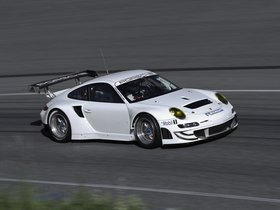 Ver foto 2 de Porsche 911 GT3 RSR 997 2012