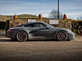 Ver foto 21 de Porsche 911 GT3 Touring Package 991 2017