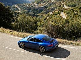Ver foto 16 de Porsche 911 GT3 Touring Package 991 2017