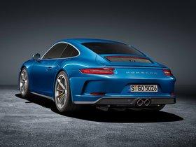 Ver foto 15 de Porsche 911 GT3 Touring Package 991 2017