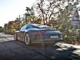 Ver foto 14 de Porsche 911 GT3 Touring Package 991 2017