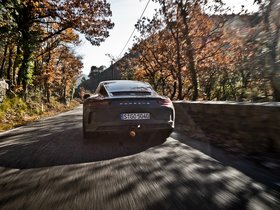 Ver foto 13 de Porsche 911 GT3 Touring Package 991 2017
