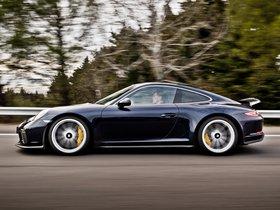 Ver foto 11 de Porsche 911 GT3 Touring Package 991 2017