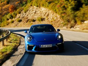 Ver foto 10 de Porsche 911 GT3 Touring Package 991 2017