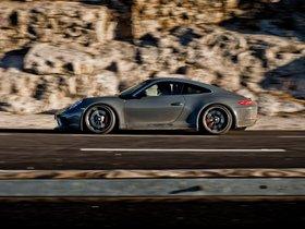 Ver foto 9 de Porsche 911 GT3 Touring Package 991 2017