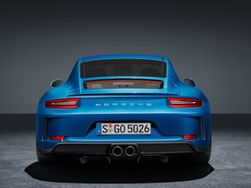 Ver foto 3 de Porsche 911 GT3 Touring Package 991 2017